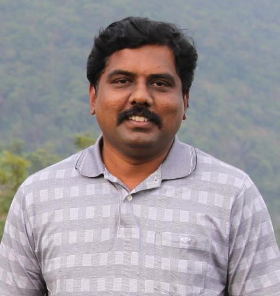 சுந்தர் ராஜன்