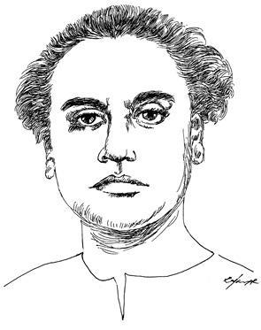 ஓவியம்: பி.ஆர்.ராஜன்