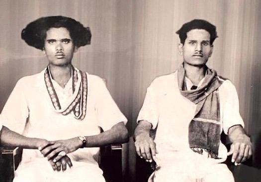 பாகவதர் ரசிகர்கள் (கிராப்)