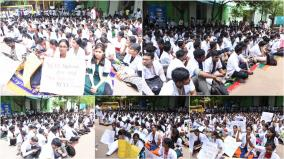 doctor-students-protest-in-chennai