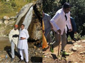 pics-from-rajinikanth-s-himalaya-trip