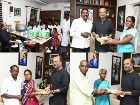 gaja-storm-rajinikanth-build-10-houses