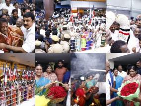 deputy-cm-ops-return-from-us-to-chennai-photos