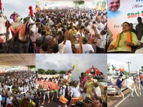 bjp-leader-jp-natta-participate-in-the-foundation-stone-laying-ceremony
