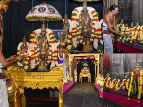 triplicane-parthasarathy-koil-venkatakrishnan-thirukkolam-photos