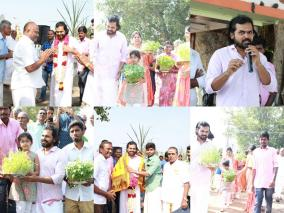 actor-karthik-talked-about-water-conservation-and-agriculture-at-kalingarayan-in-erode