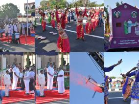 71st-republic-day-celebration-photos-chennai-kamarajar-salai