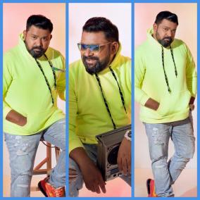 gopinath-photoshoot-album