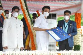 75th-independence-day-celebrations-chief-minister-of-tamil-nadu-hoists-the-national-flag-at-mk-stalin-s-general-secretariat-fort