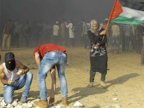 israel-vs-palastine