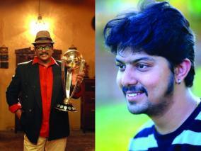 director-sudhar