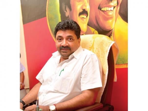 ptr-thiagarajan-interview