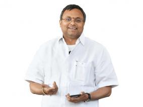 karthi-chidambaram-interview