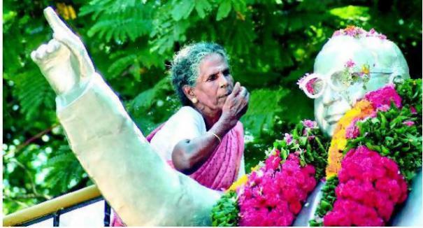 கௌரவக் கொலைகளின் காலத்தில் பூனா ஒப்பந்தம்