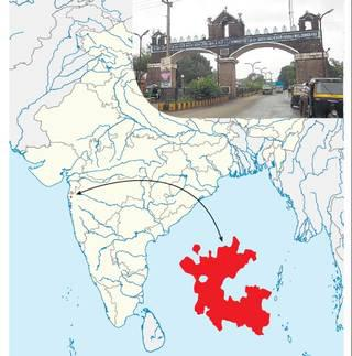 தேர்தல் களம் 2019: தாத்ரா நாகர் ஹவேலி