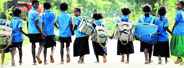 புதிய கல்விக் கொள்கை: சில கேள்விகள்... | புதிய கல்விக் கொள்கை: சில  கேள்விகள்... - hindutamil.in