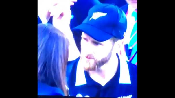 kane-williamson-s-incredible-reaction-when-told-he-s-player-of-the-series-in-world-cup-2019