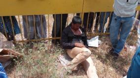 mobile-phone-explosion-injures-30-year-old-in-tamil-nadu