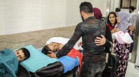 regime-air-raids-kill-9-civilians-in-northwest-syria