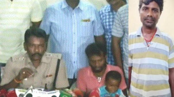 child-rescued-handed-over-to-parents-man-arrest