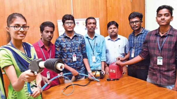 govt-college-students-develop-new-technology-to-curb-pollution