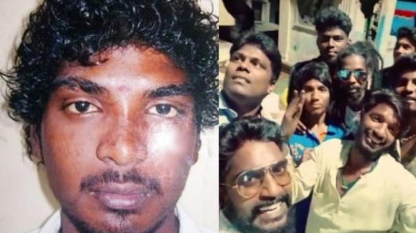 six-people-including-a-gana-singer-arrested-in-triplicane