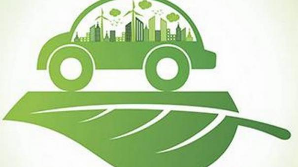 nidhi-ayog-ceo-about-e-vehicles