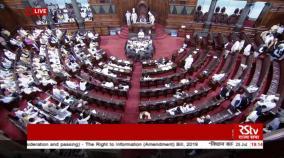 rajya-sabha-passes-rti-amendment-bill-2019