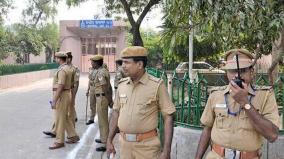 tamilnadu-police-issue