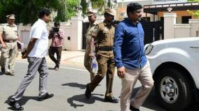nellai-ex-mayor-murder-case-1-arrested