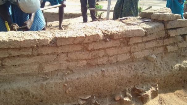 keeladi-excavation