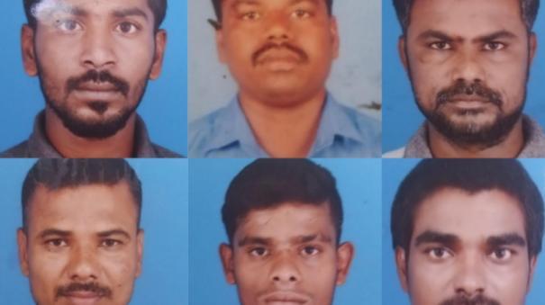 karur-double-murder-case-6-people-ajar-in-madurai-district-court