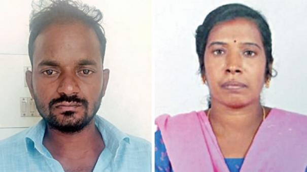 sandhavaasal-murder-case