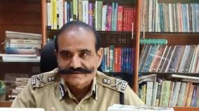 jangid-ips-retirement