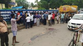 child-kills-child-mother-injured-in-lorry-accident