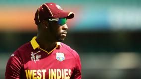 india-vs-west-indies-andre-russell-out