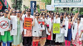 doctors-protest-in-chennai