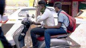 wearing-helmet-must-for-two-wheelers