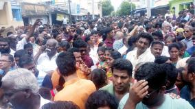 21-injured-in-athiravaradar-festival