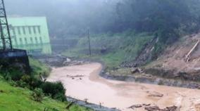 power-plant-that-survived-in-the-avalanche-heavy-rainfall
