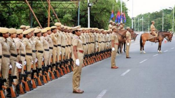 independence-day-and-rehearsal-traffic-diversion-on-chennai-beach-road