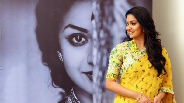 keerthy-suresh-interview-about-winning-national-award-for-mahanati