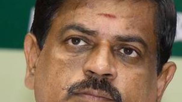 minister-udumalai-radhakrishnan-slams-mk-stalin-for-his-comment-on-lhim