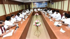 kashmir-issue-modi-s-second-cruise-ship-hit-the-ground-resolution-of-all-party-meeting