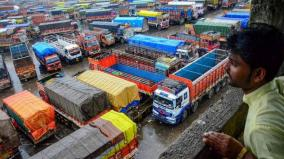 transporters-bodies-put-on-hold-buying-new-trucks-say-biz-environment-unviable