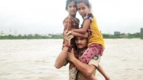 no-time-to-think-gujarat-cop-social-media-hero-for-rescuing-children