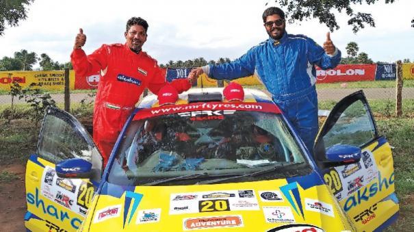 national-car-racing