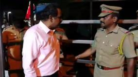 the-issue-of-the-inspector-kanchipuram-collector-human-rights-commission-take-sou-moto-case-notice-to-cs-and-dgp