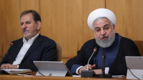 iran-and-other-gulf-states-could-protect-the-region-s-security-and-foreign-forces-were-not-needed-rouhani
