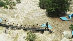 water-level-increased-in-mettur-dam